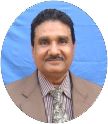 Mr. Akbar Ali