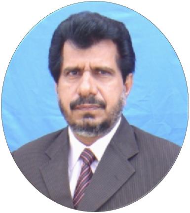 Mr. Mian M. Akmal