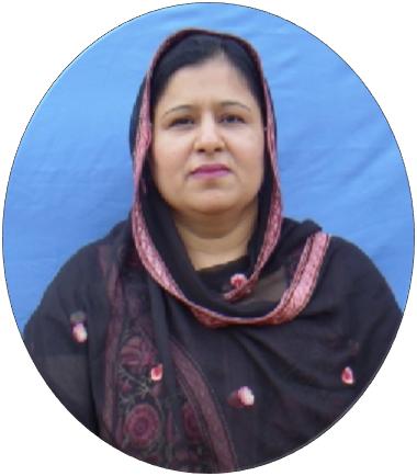Mrs. Fauzia Anjum