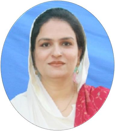 Mrs. Saima Asad