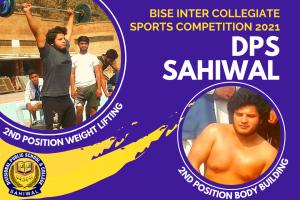 Inter Collegiate Competition 2021